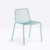 NOLITA 3651 sedia Pedrali (set da 2 sedie)