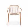 NOLITA 3655 sedia Pedrali (set da 2 sedie)